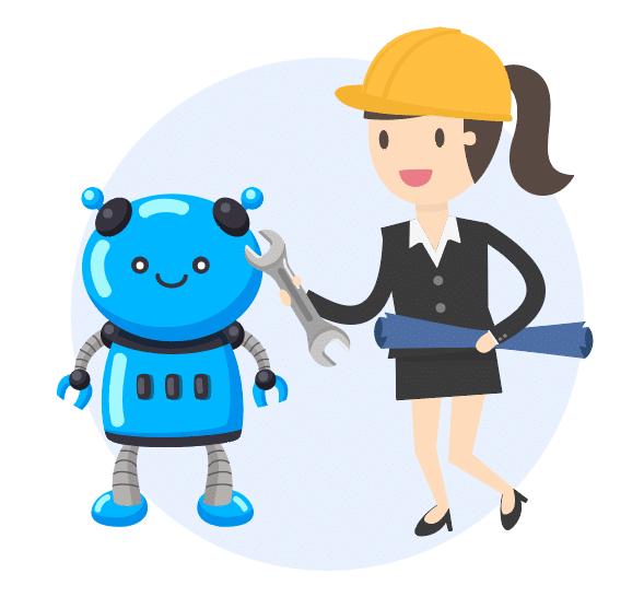 Créez votre Chatbot gratuit