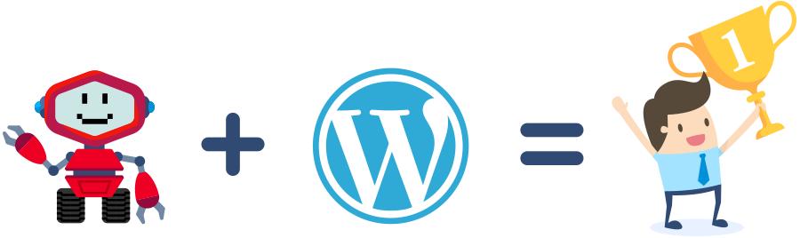 WordPress - Botnation Chatbot Plugin